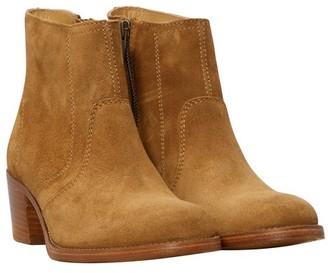 A.P.C. Cowboy boots Anna