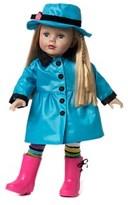 Madame Alexander Rainy Dayz Doll.