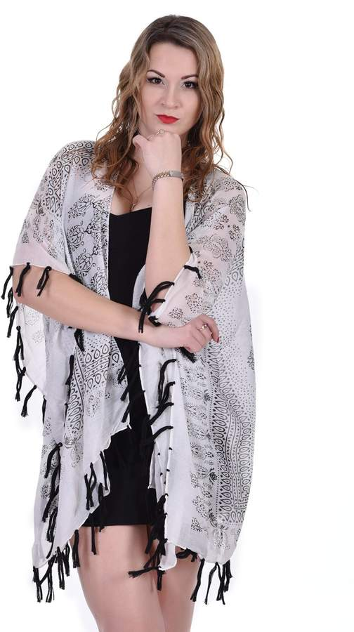 b22d4f6db4 Fringe Beach Cover-ups - ShopStyle Canada