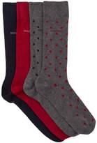 BOSS Sock Gift Set - Set of 4