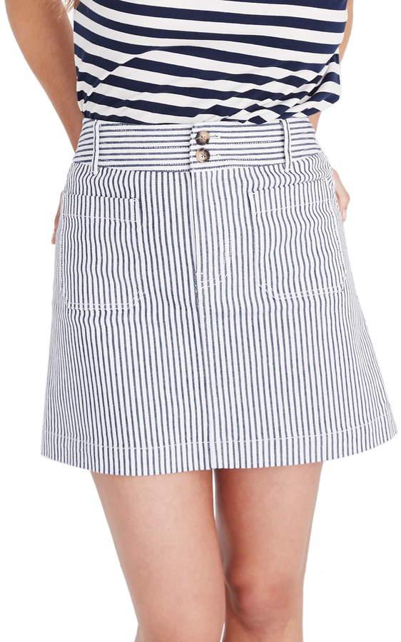 fa8ea9787d Madewell Skirts - ShopStyle