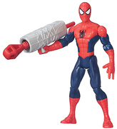 Spiderman Web City 6 Inch Figure