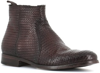 Alexander Hotto Ankle Boot 57025