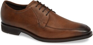Ecco Calcan Apron Toe Derby
