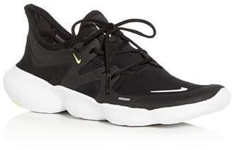 Nike Women's Free Run 5.0 Low-Top Sneakers