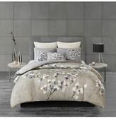 Thumbnail for your product : Natori Sakura Blossom Comforter Set