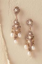 BHLDN Cassatt Chandelier Earrings