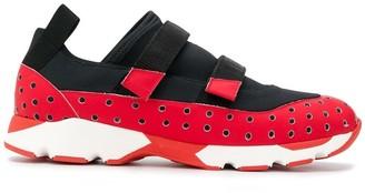 Marni Champion low-top sneakers
