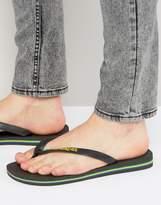 Havaianas Brasil Logo Flip-flops