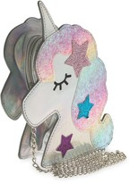 Capelli New York Starry Unicorn Crossbody Bag