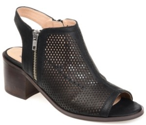 Journee Collection Women's Tibella Bootie Women's Shoes