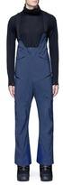 Burton 'Hi-top' suspender ski pants