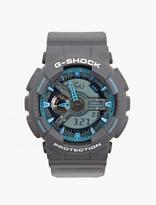 Casio Blue Colour Sport GA-110TS-8A2ER Watch