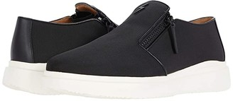 Giuseppe Zanotti IU90035 (Black/White) Men's Shoes