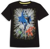 Dx-Xtreme Little Boy's Justice League Graphic Tee