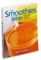 Bed Bath & Beyond The Smoothies Bible Second Edition by Pat Crocker