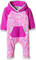 The North Face Kids Unisex Glacier One Piece (Infant) 18-24 Months