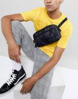 New Era Bum Bag In Camo