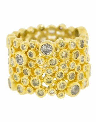 Todd Reed Grey and Olive Diamond Band