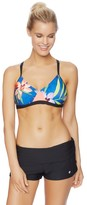 Next Tropic Fusion Paddle Out Sport Bra