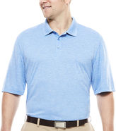 Haggar Short-Sleeve Polo - Big & Tall