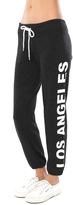 Monrow Los Angeles Vintage Sweatpants