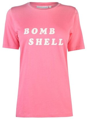 Fabienne Chapot Bomb Shell T Shirt