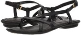 Børn Mai (Black) Women's Sandals
