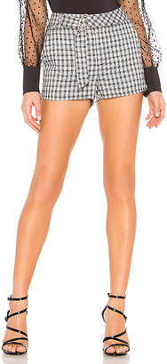 by the way. Jewel Hot Short