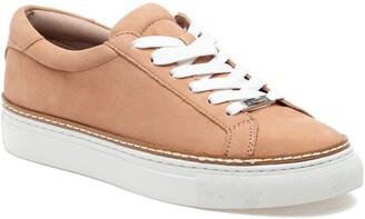 J/Slides Leyla Platform Sneaker