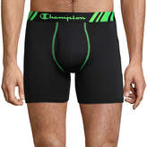 Champion Tech Performance 2 Pair Boxer Briefs