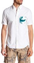 Gant BC. Beach Oxford Trim Fit Shirt