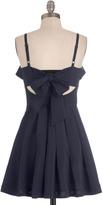 Be My Navy Dress