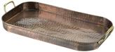 Old Dutch Oblong Copper Tray