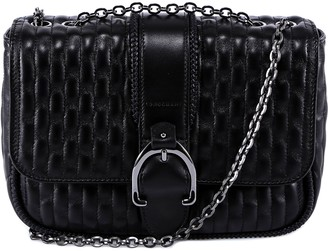 Longchamp Chain Strap Shoulder Bag