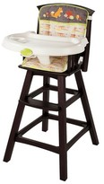 Summer Infant Classic Comfort Wood Highchair - Fox and Friends