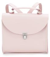 The Cambridge Satchel Company Women's The Poppy Backpack - Dusky Rose