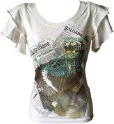 John Galliano Top, tee-shirt