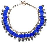 Aris Geldis Blue Necklace