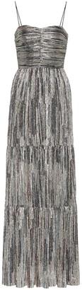 Rebecca Vallance Bellagio maxi dress