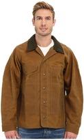 Filson Tin Jacket - Extra Long Men's Jacket