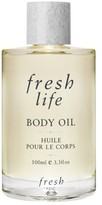 Fresh 'Life' Body Oil