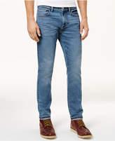 Tommy Hilfiger Men's Slim-Fit Kroy Selvedge Jeans