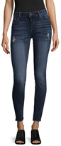 DL1961 Emma Mid Rise Cropped Skinny Jean