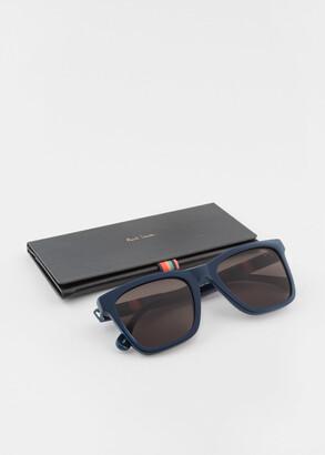 Paul Smith 'Durant' Sunglasses
