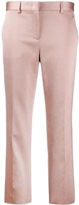 Roberto Cavalli Straight-Leg Trousers