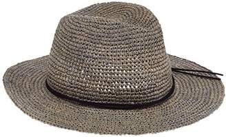 Barts Unisex's Celery Panama Hat,Small (Taglia produttore:S)
