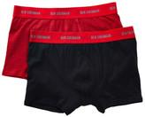 Ben Sherman Boxer Trunk - Pack of 2