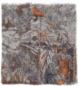 Faliero Sarti patterned scarf