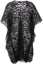Dolce & Gabbana lace kaftan